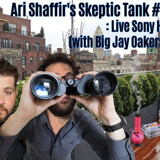 #268: Live Sony Hack (@BigJayOakerson)