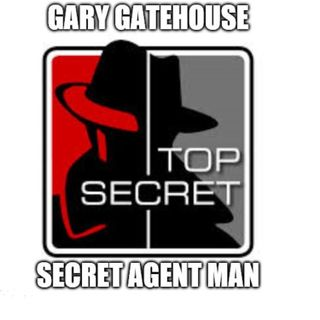 Episode 860: JULY 16 2021 THE SECRET AGENT MAN HOLD ONTO YOUR BOOT STRAPES PARDNERS IT'S FRIDAY'S  POLITICAL 10 MINUTE MONOLOGUE TODAY T.G.I