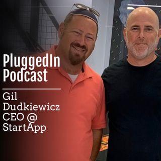 Gil Dudkiewicz- The perennial entrepreneur