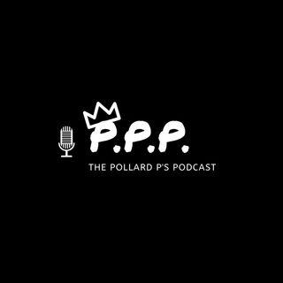 Show #1: The Pollard P's w/ Martin D. Feinberg