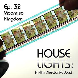 House of Anderson - 32 - Moonrise Kingdom