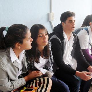 ¿Cómo es la FEU que tenemos hoy y cómo la queremos? Rafael Betancourt García, estudiante 1er año de Medicina