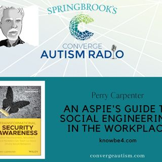 An Aspie's Guide to Social Engineering in the Workplace