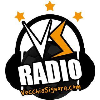 #RadioVS puntata #80 del 03-05-2018 (ospiti Marelli e Pellò)