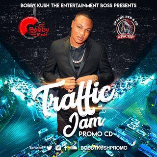 TRAFFIC JAM KUSHTAPE EPS 1 - NEVER STOP NEVER FLOP TOUR (GUYANA)