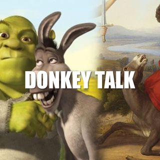 Donkey Talk - Morning Manna #2659