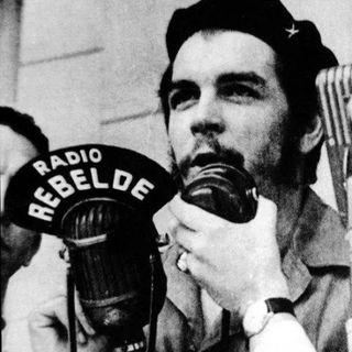 El libro de la historia de Radio Rebelde 7RR  (S01E03)