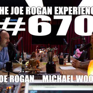#670 - Michael A. Wood, Jr.