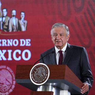Confirma AMLO que Guardia Nacional será enviada a Michoacán