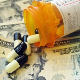 Drug Prices Are On The Rise, But What Is Causing It? Mike Koelzer Explains