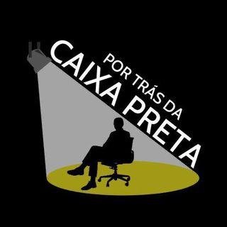 POR TRÁS DA CAIXA PRETA 02 - TEMA ATRIZ DE TEATRO