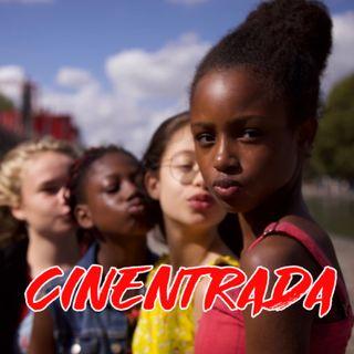 Cuties y el pólemico poster promocional de Netflix