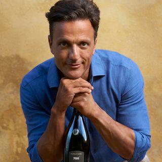 Diego Cusumano | Maestri del vino italiano