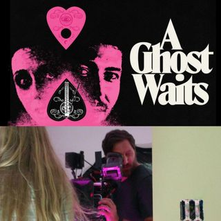 131 - An Evening with Michael C. Potter - A Ghost Waits