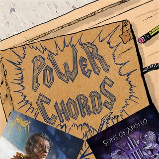 Power Chords Podcast: Track 63--Our Favorites of 2020