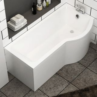 Bath panel is the latest trend in the uk