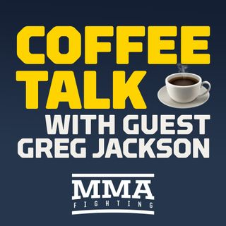 Coffee Talk: Social Distancing with Greg Jackson
