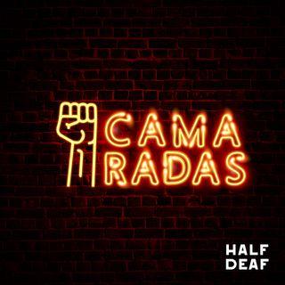 Camaradas 003 - Thomás Sankara