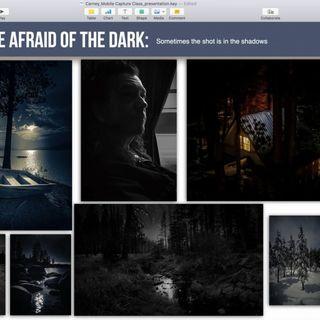 Lisa Carney: Don't Be Afraid of the Dark