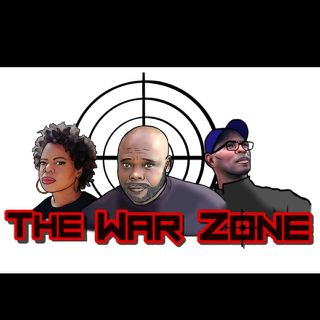 The War Zone With The 5 Star General