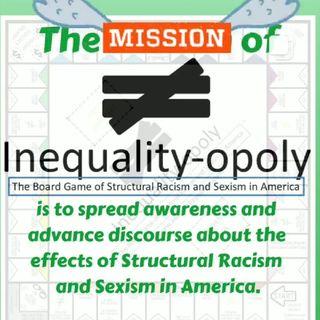 Inequality-opoly Radio