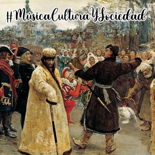 Desde Rusia: Pushkin y Glinka