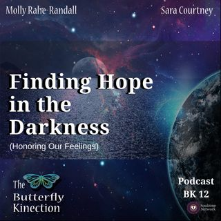 BK12: Finding Hope in the Darkness