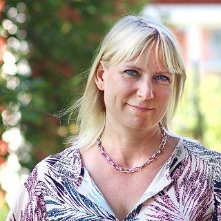 Marlene Jörhag berättar om Vivalla och Örebro