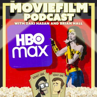 Episode 212: Wonder Woman 1984 Heads to HBO Max