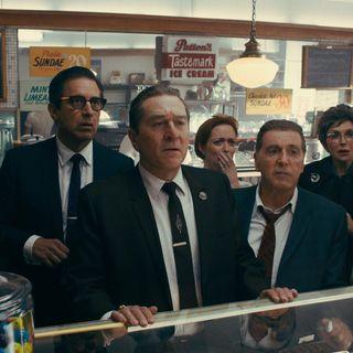 """Film, którego nie mógł zrobić młody Scorsese / Recenzja """"Irlandczyka"""""""
