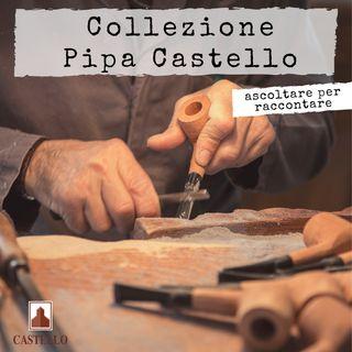 """2. """"Modello 55"""" Pipa Castello"""