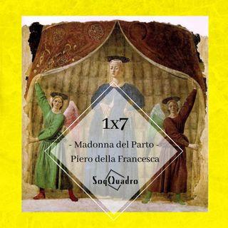 1x7 - Madonna (che) parto!