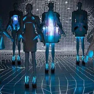 Llega la IA a la moda