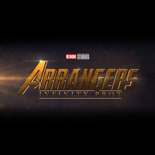 Arrangers: Infinity Prot - Be Radio Radiophonic Universe