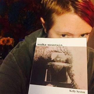 E38:  Kelly Sexton   Poet