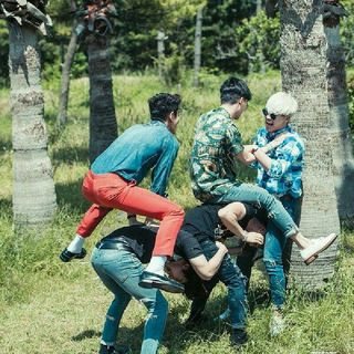 Track 1 Pt.4:Especial BIGBANG 👑