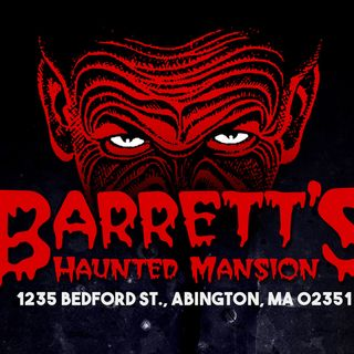 Screens & Screams by Barrett's Haunted Mansion: 2020 Review