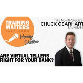 Are Virtual Tellers Right for Your Bank?