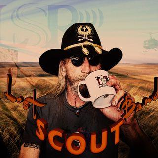 Scout's Pirate Radio Pub