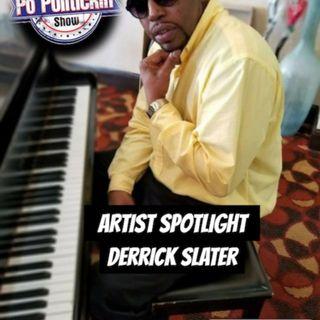 Artist Spotlight - Derrick Salter | @derrick_salter