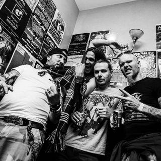 SHOTGUN MISTRESS Blaze Both Barrels On Debut Album