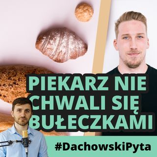 Bartek Jastrzębski - trener przygotowania motorycznego NIE JEST najważniejszy #066 #dachowskipyta