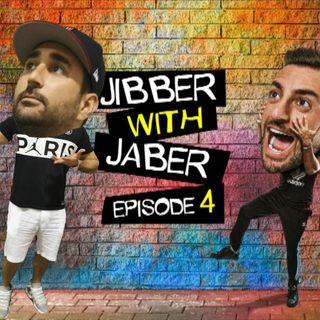 Episode 4 -Rifraf