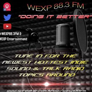 The E Spot - WEXP 88.3 FM