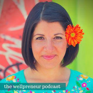 {e129} Meghan Telpner #RealWellpreneur