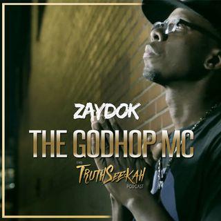Zaydok the Godhop MC Interview