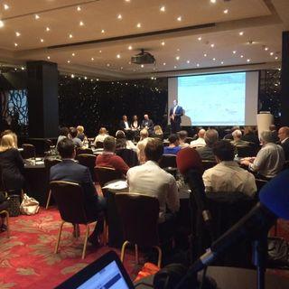 Diretta Press conferenze - Margraf - industria marmi vicentini