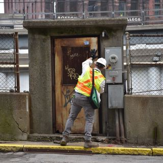 More Run-Down MBTA Properties—Who Cleans Them Up?