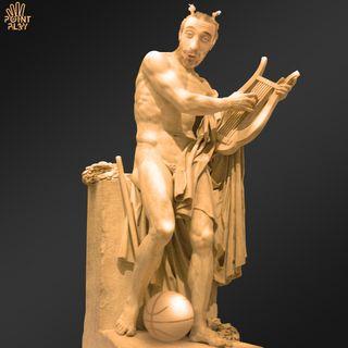 Tragedia greca (con Alexandros Moussas) - ep 18