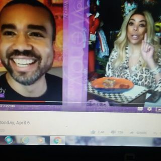 "Wendy Williams Drags Her ""Friend"" Nene Leakes!!!!!"